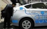 Microsoft bắt tay Toyota đưa Internet lên xe hơi
