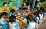 Trẻ 5 tuổi học trước chương trình lớp một: Căn bệnh khó chữa!