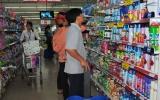 Các siêu thị, trung tâm thương mại: Nỗ lực để chia sẻ khó khăn cùng người tiêu dùng