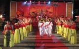 Nhiều hoạt động kỷ niệm ngày giỗ tổ Hùng Vương