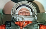 12-4: Ngày quốc tế con người bay vào không gian
