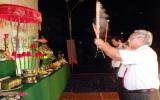 Lễ Giỗ Tổ Hùng Vương tại Bình Dương: Đậm nét truyền thống uống nước nhớ nguồn