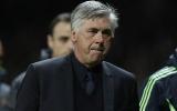 HLV Ancelotti thừa nhận sai lầm!