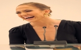 Jennifer Lopez là người phụ nữ đẹp nhất của năm