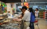 CO.OP MART Bình Dương: Tăng cường bán hàng bình ổn giá