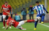 Europa League (rạng sáng 15-4): Porto, Benfica, Braga và Villarreal vào bán kết