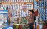 Việt Nam chưa phát hiện sữa nhiễm Melamine và Nitrit
