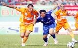 Vòng 11, V-League 2011, Đà Nẵng - B.Bình Dương:  Khó cho đội khách!