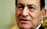 Giải tán đảng của cựu Tổng thống Ai Cập Mubarak