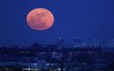 """Tối nay xuất hiện """"siêu mặt trăng"""""""