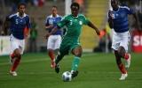 Tuyển thủ Nigeria tử nạn trước ngày cưới!