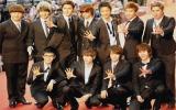 Bảo đảm ANTT tốt nhất cho đêm diễn của nhóm nhạc Super Junior tại Bình Dương