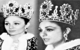 Cuộc đời lưu vong của Hoàng hậu Iran cuối cùng