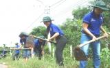 Tăng cường lãnh đạo công tác thanh niên thời kỳ mới