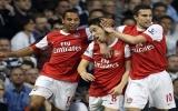 Arsenal không đến Việt Nam