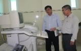 Đầu tháng 5, Trung tâm chẩn đoán y khoa Vạn Phúc đi vào hoạt động