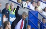 Arsenal: Thay đổi hay là chết