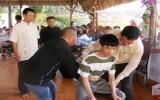 Cần nhân rộng phương pháp trị bệnh kỳ diệu của lương y Võ Hoàng Yên để giúp đời