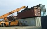 Doanh nghiệp vận tải: Xuống cảng phải lụy... phí cầu đường!