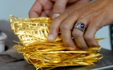 Lãi suất huy động vàng về gần 0%