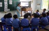 """Trung tâm giáo dục trẻ khuyết tật Thuận An: Hiệu quả cao nhờ """"can thiệp sớm"""""""