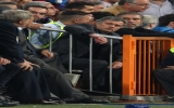 Barca chuẩn bị khởi kiện Mourinho lên UEFA