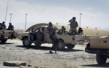 Binh sĩ Afghanistan giết 8 lính NATO