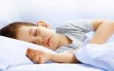 Trẻ càng ngủ nhiều càng cao