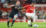 Đè bẹp Schalke, Man.United vào chung kết Champions League