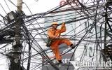 Tháng 6 giá điện có thể tăng
