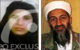 Vợ của Bin Laden