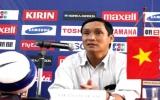 VFF bổ nhiệm HLV Mai Đức Chung dẫn dắt ĐT Việt Nam