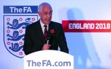 Người Anh chưa để Nga yên tâm đăng cai World Cup 2018