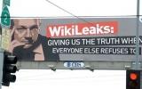 Julian Assange được tôn vinh