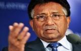 Ông Musharraf phủ nhận thỏa thuận với Mỹ về Osama bin Laden