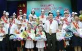 Đội thiếu niên Tiền phong Hồ Chí Minh tỉnh Bình Dương: Xứng đáng là thế hệ măng non