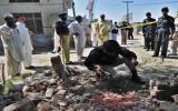 Quân đội Mỹ không kích Pakistan, 8 người tử vong