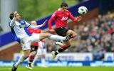 Man.United lần thứ 19 đăng quang Giải Ngoại hạng Anh