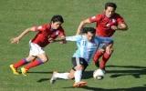 Nhật không dự Copa, Argentina