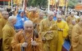 Phật giáo đóng góp tích cực cho sự phát triển VN