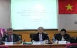Hội thảo về Chủ tịch Hồ Chí Minh tại Hàn Quốc