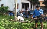 Thị đoàn Thuận An: Nhiều mô hình hay học tập và làm theo lời Bác