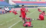 Lee Nguyễn sẽ ra sân với tư cách nội binh