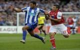Porto đăng quang Europa League
