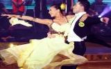 Bước nhảy hoàn vũ 2011: Nói hay là nhảy?