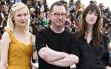 Đạo diễn Lars von Trier bị đuổi khỏi LHP Cannes