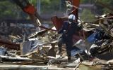 Động đất làm đáy biển ở Nhật Bản dịch chuyển 24m