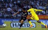 SL Nghệ An chia tay sân chơi châu Á