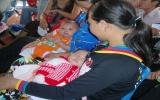 Sức khỏe sinh sản vị thành niên - thanh niên: Tăng cường công tác chăm sóc, tuyên truyền