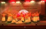 20 đơn vị tham gia Hội diễn nghệ thuật quần chúng công nhân viên chức – lao động tỉnh